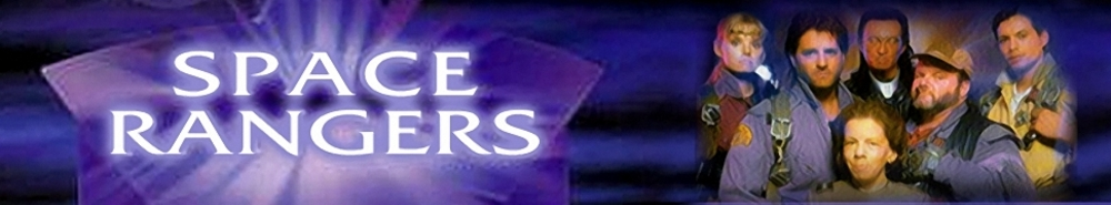 Space Rangers Movie Banner