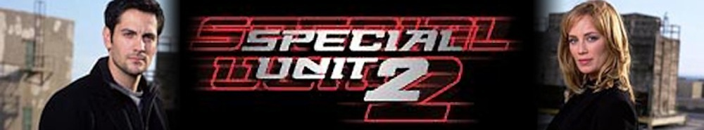 Special Unit 2 Movie Banner