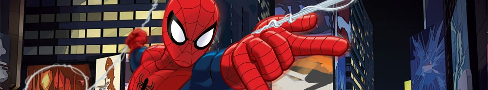 Spider-Man Movie Banner