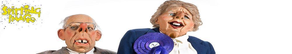 Spitting Image (UK) Movie Banner