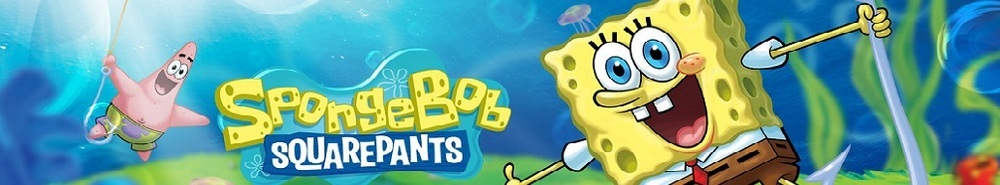 SpongeBob SquarePants Movie Banner