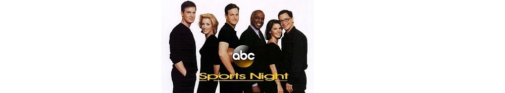 Sports Night Movie Banner