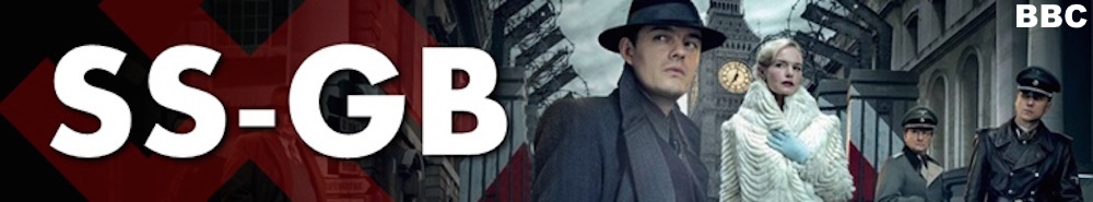 SS-GB Movie Banner