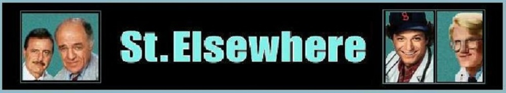 St. Elsewhere Movie Banner