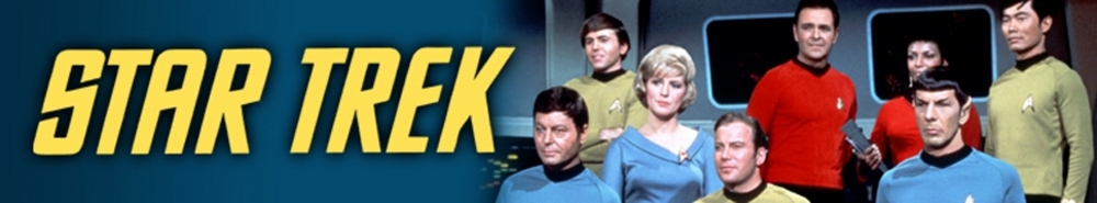 Star Trek: The Original Series Movie Banner