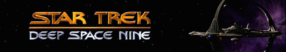 Star Trek: Deep Space Nine Movie Banner