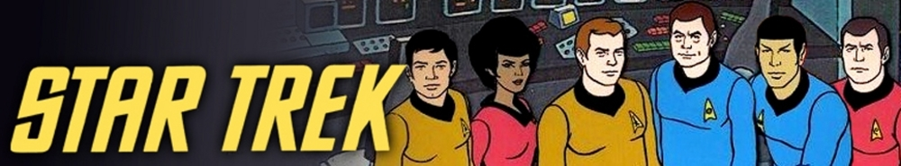 Star Trek: The Animated Series Movie Banner