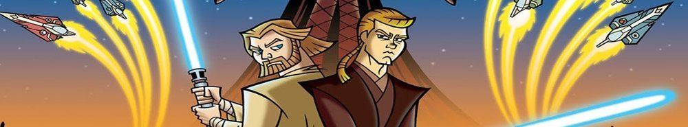 Star Wars: Clone Wars Movie Banner