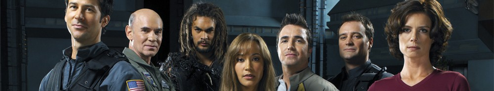 Stargate Atlantis Movie Banner