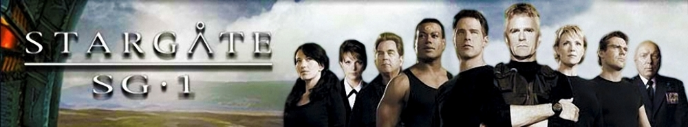 Stargate SG-1 Movie Banner