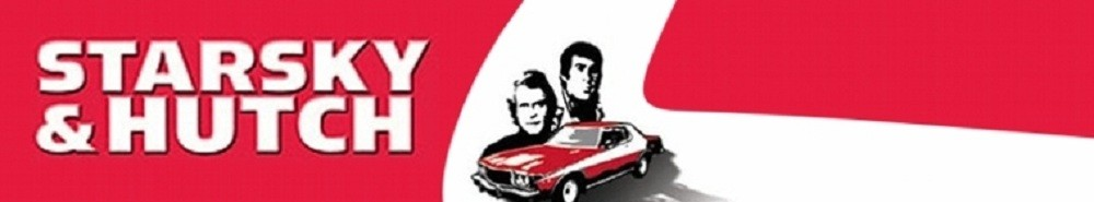 Starsky & Hutch Movie Banner