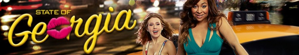 State of Georgia Movie Banner
