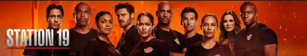 Station 19 Movie Banner