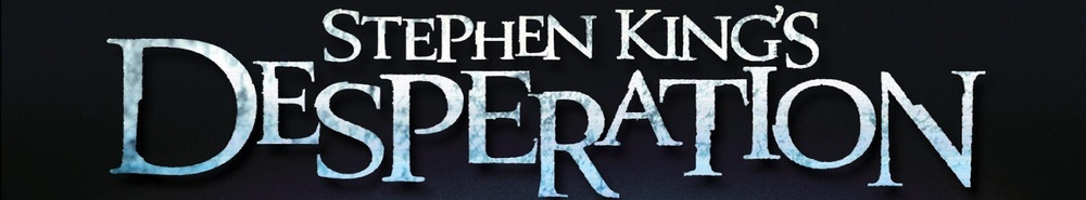 Stephen King's Desperation Movie Banner