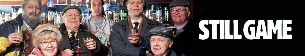 Still Game (UK) Movie Banner