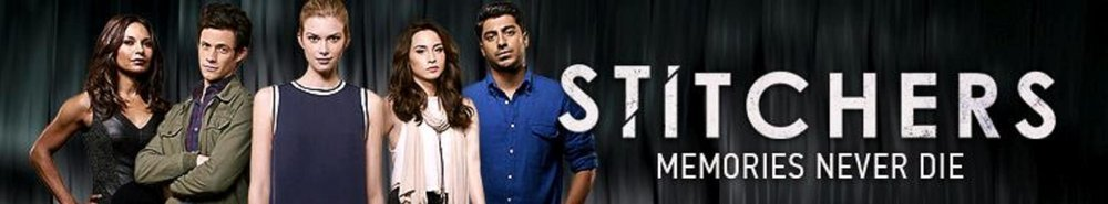Stitchers Movie Banner