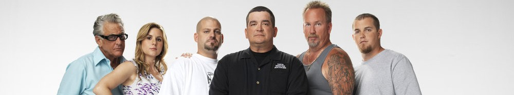 Storage Wars Movie Banner