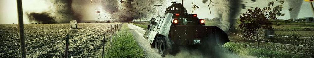Storm Chasers Movie Banner