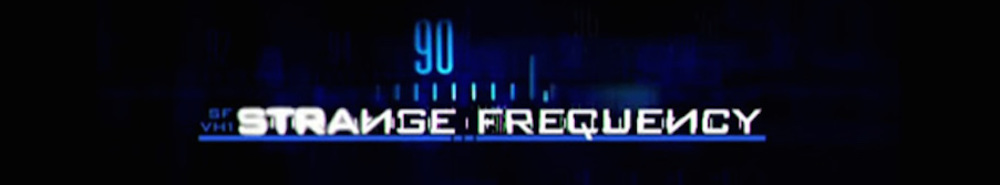 Strange Frequency Movie Banner