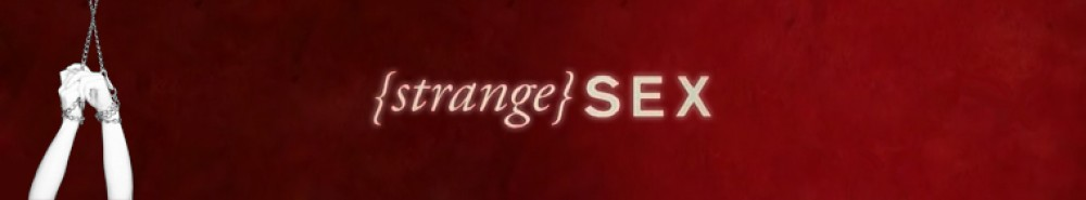 Strange Sex Movie Banner
