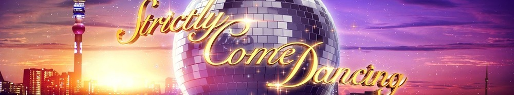 Strictly Come Dancing (UK) Movie Banner