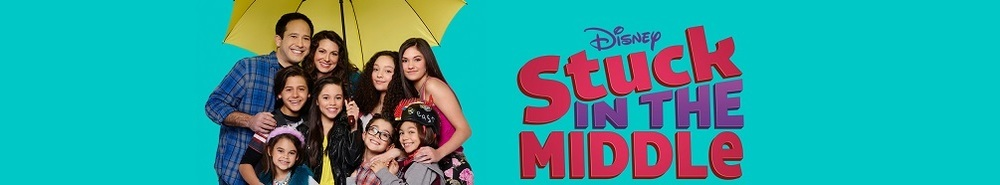 Stuck in the Middle Movie Banner