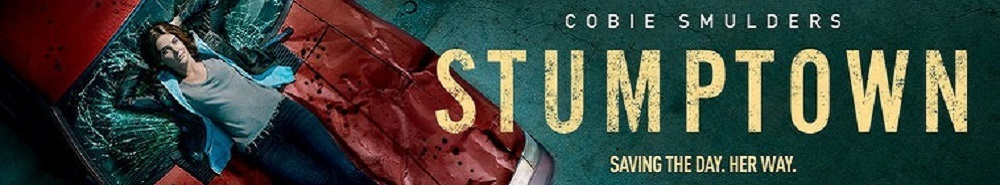 Stumptown Movie Banner