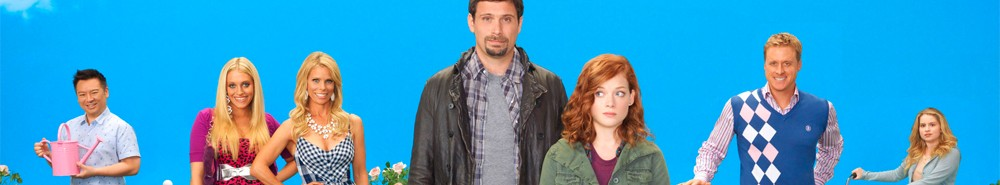 Suburgatory Movie Banner