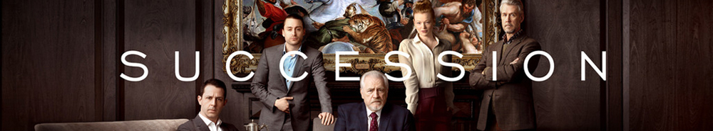 Succession Movie Banner