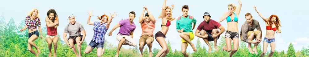 Summer Camp Movie Banner