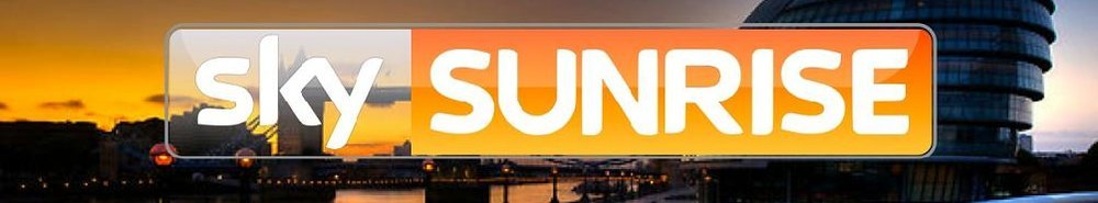 Sunrise (UK) Movie Banner