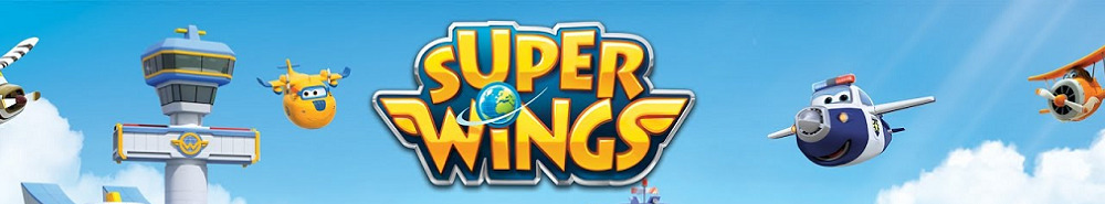 Super Wings Movie Banner