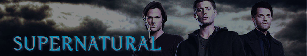 Supernatural Movie Banner