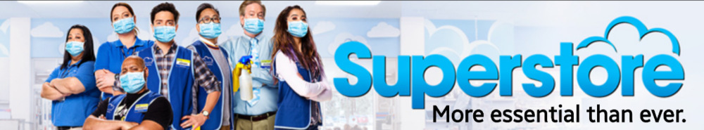 Superstore Movie Banner