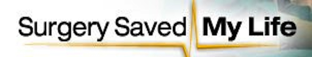Surgery Saved My Life Movie Banner