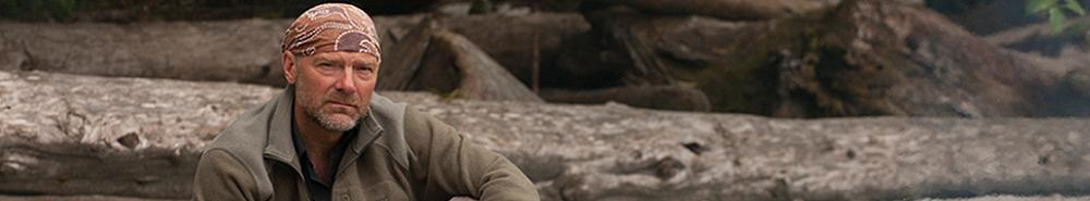 Survivorman (CA) Movie Banner