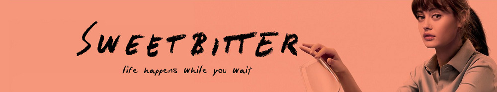Sweetbitter Movie Banner