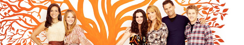 Switched at Birth Movie Banner