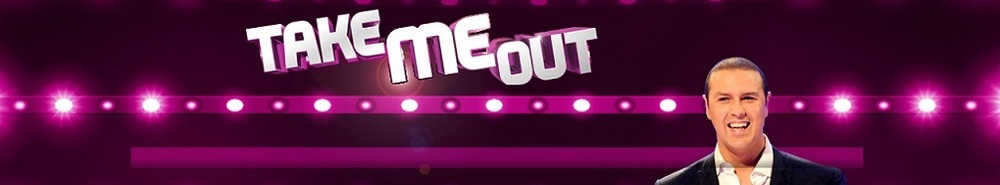 Take Me Out (UK) Movie Banner