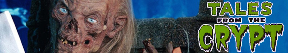 Tales from the Crypt Movie Banner
