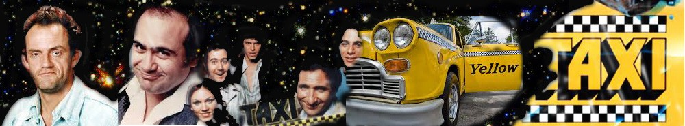 Taxi Movie Banner