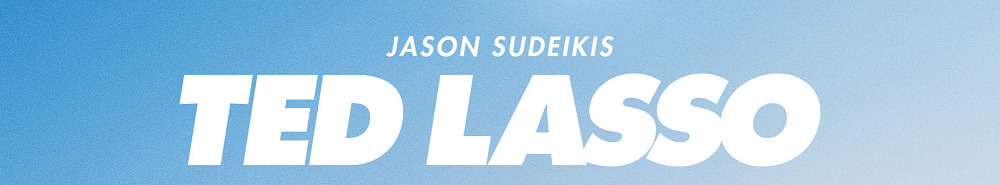 Ted Lasso Movie Banner