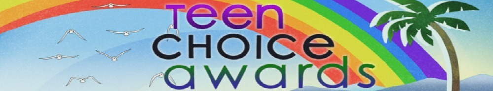 Teen Choice Awards Movie Banner