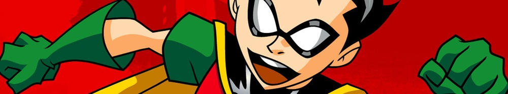 Teen Titans Movie Banner