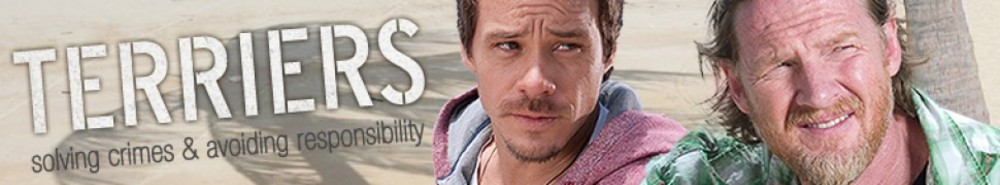 Terriers Movie Banner