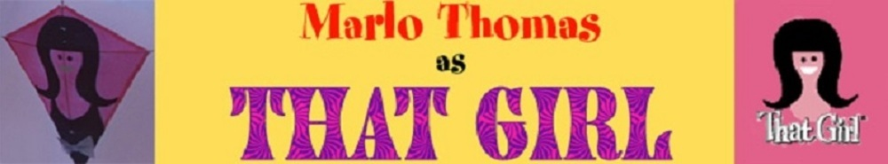 That Girl Movie Banner
