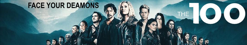The 100 Movie Banner