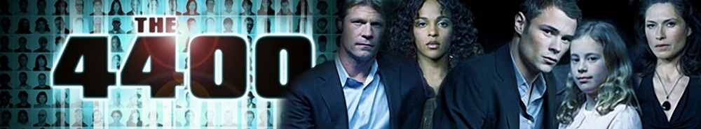 The 4400 Movie Banner