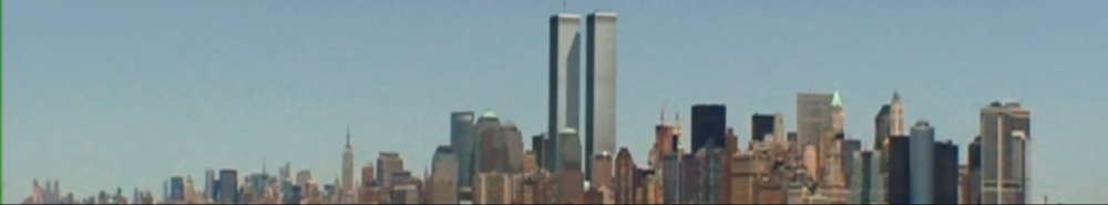 The 9/11 Tapes: Chaos in the Sky Movie Banner