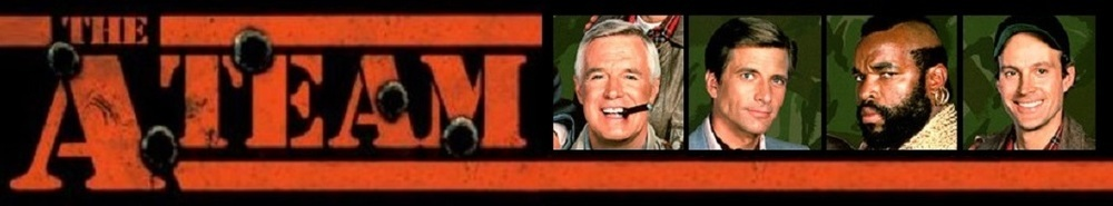The A-Team Movie Banner
